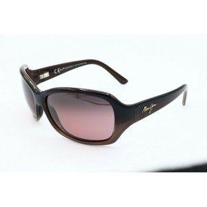 Maui Jim Pearl City MJ 214-01A Sunglasses 63mm
